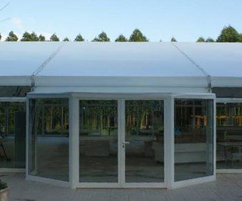 Renovação das coberturas na Quinta da Carrascas